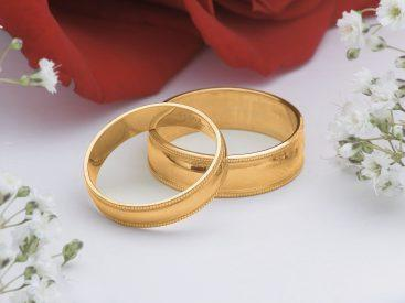 1Nikah.com - wedding ring